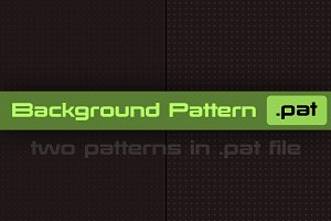 PP background pattern