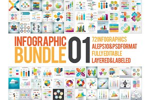 Infographic Bundle 01