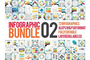 Infographic Bundle 02