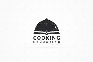 Cooking Book Logo