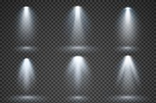 Vector light sources