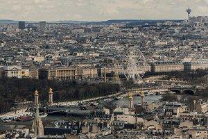 Pariscape II