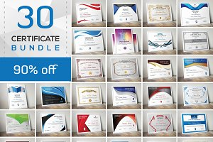 Certificate Bundle