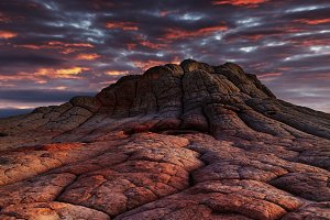 White Pocket, Arizona, USA