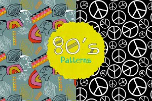 Eighties ☮ What a feeling!!