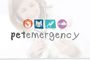 Veterinary Logo Pack Creator