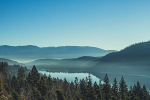 Donner Lake