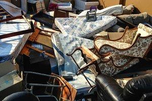 Furniture Graveyard