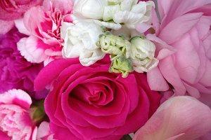 Feminine Bouquet