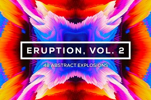Eruption, Vol. 2: 48 Explosions
