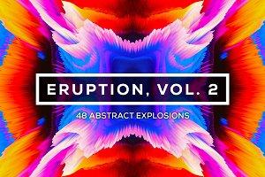 Eruption, Vol. 2: 48 Explosions