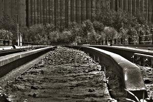 Railroad of Pain