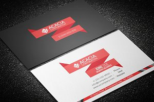 Nailla Business Card