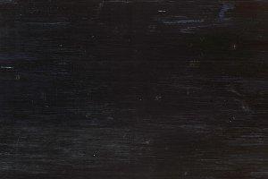 Black dark wooden texture
