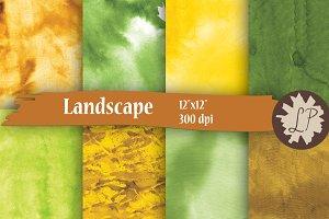 Landscape Textures