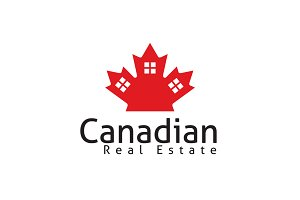 Canadian Real Estate Template