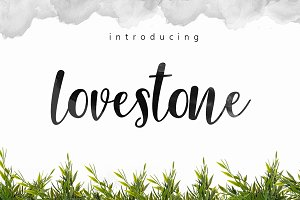 Lovestone 30%off