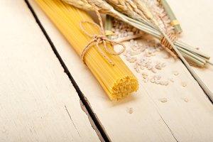 organic cereals grains