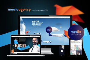 Medio-Agency super parallax effect!!