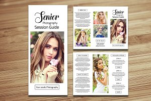 Senior Photography Brochure-V561
