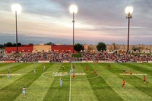 Lo-fi Minnesota United FC Snapshot