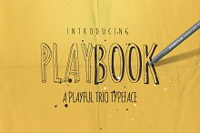 Playbook Type Family