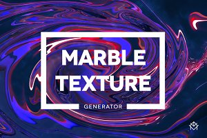 Marble Texture Maker Pro
