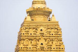 Buddhakaya Chedi