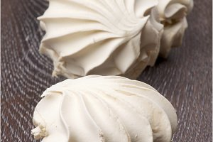 Marshmallow Cream-Brulle