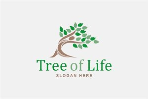 Life of Tree Logo