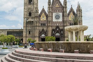 expiatorio church