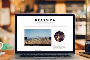 Brassica Theme