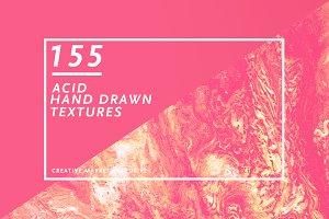 155 Acid Textures