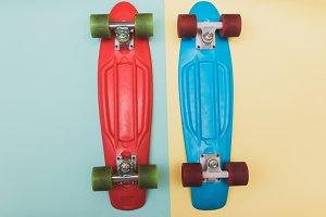 minimalism in skateboarding