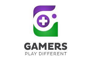 Gamer Logo