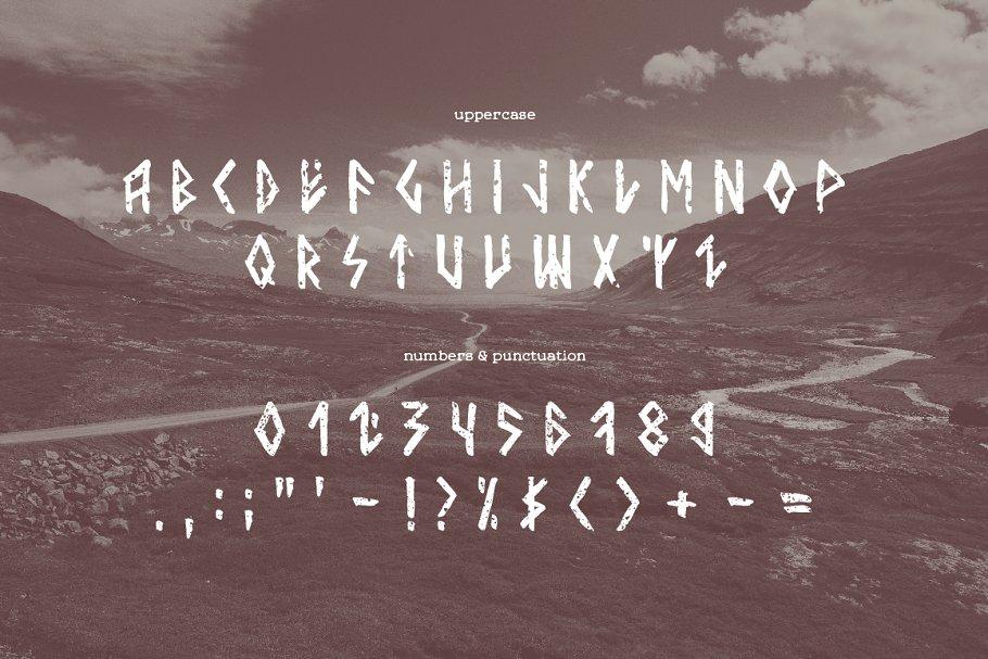 Best Nordica Font Vector