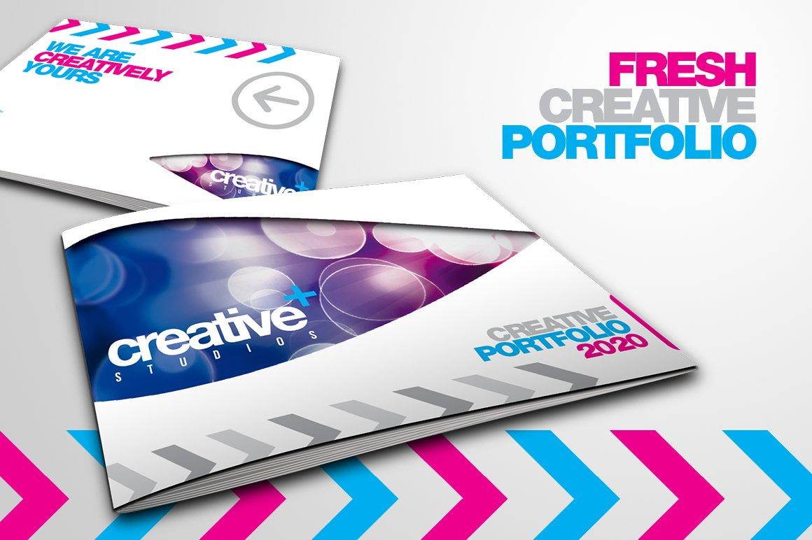 Rw design agency portfolio brochure brochure templates for Product design agency