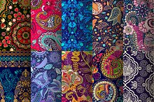 Indian Patterns.Best-sellers.Part 1