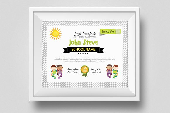 certificate and diploma template stationery templates creative  certificate and diploma template stationery