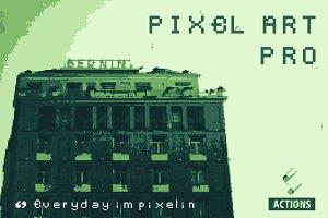 Pixel Art Maker Pro