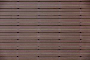 Brown wood wall