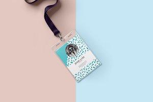 Minimal Card Design Designer