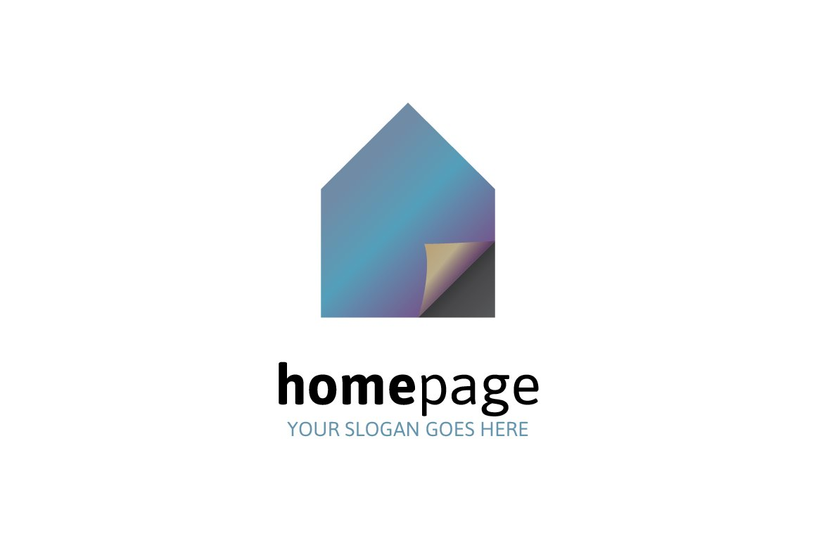 Home Page Logo Creative Illustrator Templates Creative Market
