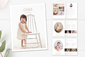 Children's Photography Magazine