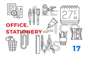 Office/Stationery