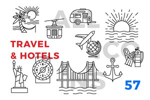 Travel & hotels