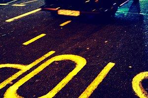 London. Stop.