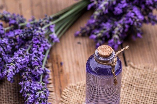 Health Stock Photos: Grafvision photography - Aromatherapy oil