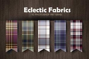 Eclectic Fabrics