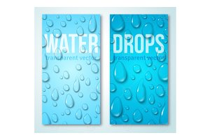 Drops Cards